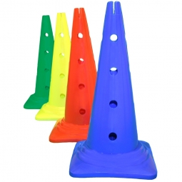 Cone multifonction leader fit