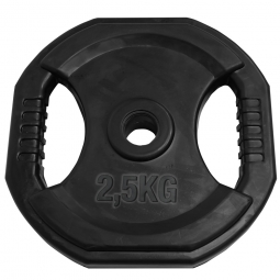 Disque pump Leader Fit 2,5kg