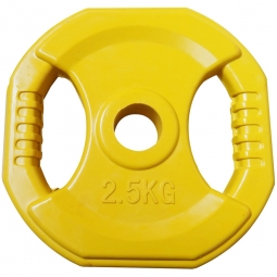 Disque pump leader fit 2 5kg