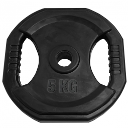 Disque pump Leader Fit 5kg