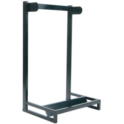 Rack barres lestees leader fit
