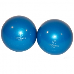 Balles lestees leader fit 1 5kg 12 5 cm