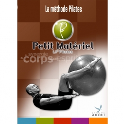 Dvd formation 4 langues leader fit petit materiel