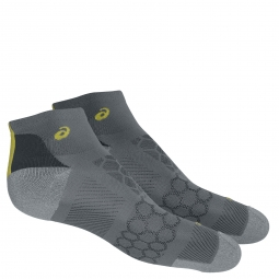 Chaussettes asics speed quarter 35 38