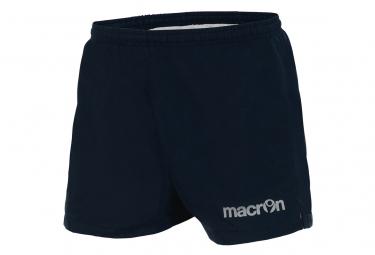 Short Macron Ike