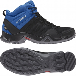 Chaussures montantes adidas Terrex AX2R GTX