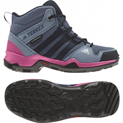 Chaussures montantes junior adidas AX2R ClimaProof