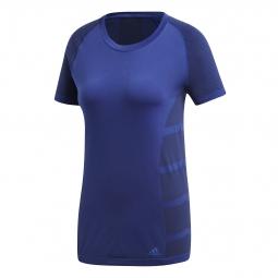 T shirt femme adidas ultra primeknit light s