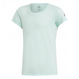 T-shirt Training junior femme adidas Prime