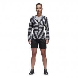 Veste femme adidas Agravic Wind