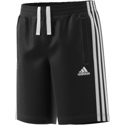 Short junior adidas essentials 3 stripes 15 16 ans