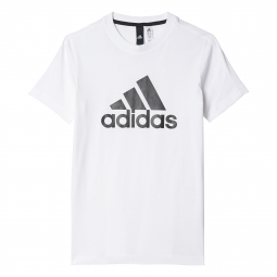 T-shirt junior adidas Essentials Logo