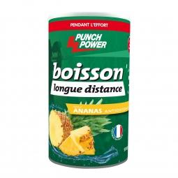 Boisson longue distance punch power ananas 500g