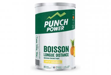 Boisson longue distance Punch Power ananas – 500g