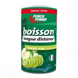 Boisson longue distance punch power pomme kiwi 500g