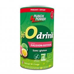 Boisson biodrink punch power passion goyave 500g