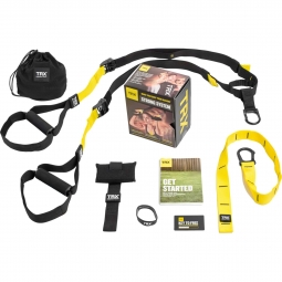 Kit de suspension training trx strong