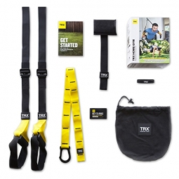 Lot de 6 kit de suspension training trx pro 4