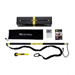 Kit de suspension training trx rip