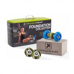 Kit foundation trigger point
