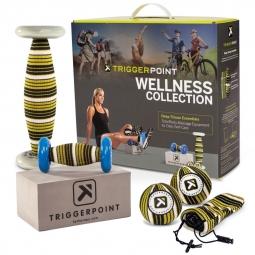 Kit wellness trigger point