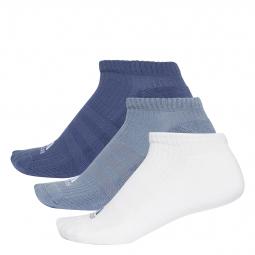 Socquettes adidas invisibles 3-Stripes (lot de 3 paires)