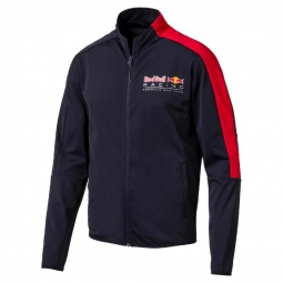 Veste track puma red bull racing t7 m