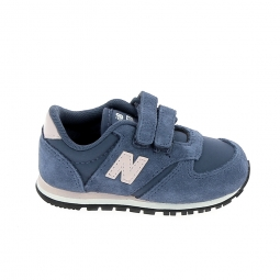Basket mode sneaker new balance ke420 bb bleu clair 26