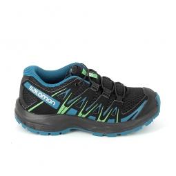 Chaussure de running salomon xa pro 3d k noir bleu 37