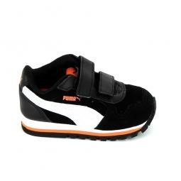 Chaussure bebe puma st runner sd bb bleu 26