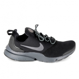 magasin d'usine 51285 b6c1d Basket mode, SneakerBasket mode - Sneakers NIKE Presto Fly Noir Gris