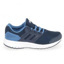 Chaussure de running adidas galaxy 4 jr marine 39