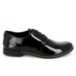 Chaussure ville bassechaussure de ville tbs merloz noir 36