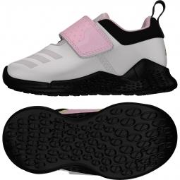 Chaussures junior adidas rapidabounce