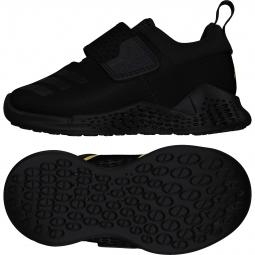 Chaussures junior adidas rapidabounce 25 1 2