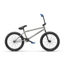 Bmx freestyle radio bike darko 20 5 silver 2019