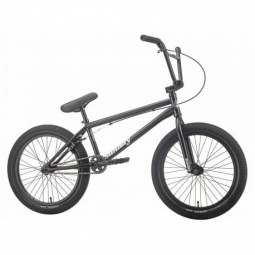 Bmx freestyle sunday scout 21 matte black 2019