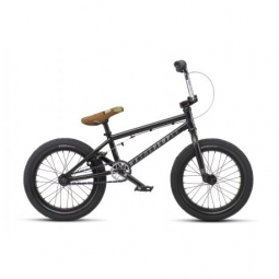 Bmx freestyle wethepeople seed 16 matt black 2019