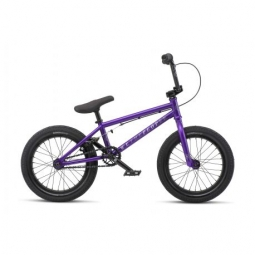 Bmx freestyle wethepeople seed 16 matt purple 2019