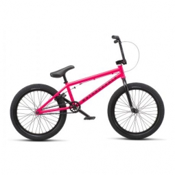 Bmx freestyle wethepeople nova 20 matt bubble gum 2019