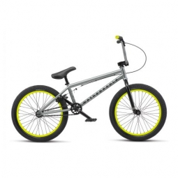 Bmx freestyle wethepeople nova 20 matt quicksilver 2019