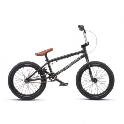 Bmx freestyle wethepeople curse 18 matt black 2019