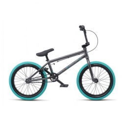 Bmx freestyle wethepeople curse 18 matt anthracite grey 2019