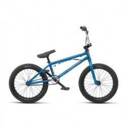 Bmx freestyle wethepeople curse fs 18 matt matt metallic blue 2019