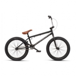 Bmx freestyle wethepeople curse 20 matt black 2019