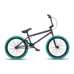 Bmx freestyle wethepeople curse 20 matt anthracite grey 2019