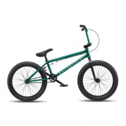 Bmx freestyle wethepeople arcade 20 5 trans green 2019