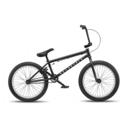 Bmx freestyle wethepeople arcade 21 matt black 2019