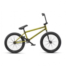 Bmx freestyle wethepeople justice 20 75 matt trans yellow 2019