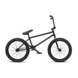 Bmx freestyle wethepeople trust 21 matt black 2019